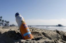 Maker withdraws sunscreen after reports that lotion can catch fire