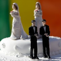 Poll finds two-thirds of Irish adults support gay marriage