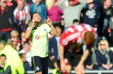 As it happened: Sunderland v Newcastle, Premier League