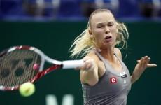 Wozniacki and Seppi lift Kremlin Cup titles