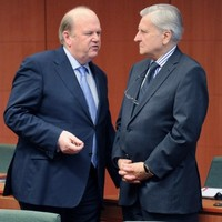 Noonan insists: No, the Troika DID demand that we repay the bank bondholders