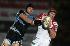 Thumb wars: Ligament damage to sideline Muller for 8 weeks