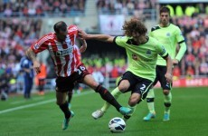 Alan Pardew compares Coloccini with England legend Bobby Moore