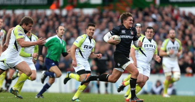 Heineken Cup wrap: Welsh woe as Ospreys and Blues suffer late on