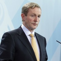 'Ireland is a special case': Kenny and Merkel commit to improving bailout