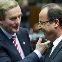 Enda in Europe: next up, Paris.
