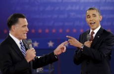 Obama, Romney gear up for final presidential debate on foreign policy