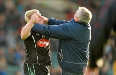 Limerick GAA to investigate after fan confronts player