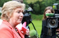 Oireachtas committee cancels 'Yes' photocall over potential legal breach