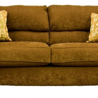 Why does Chris Brown want this couch* for his Dublin gig?