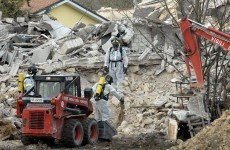 Italian scientists jailed for failing to warn of earthquake