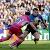 Gibbes: Madigan learning full-back ropes quickly