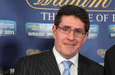 'I intend to fill a jumbo jet and fight the legal action,' insists Kimmage