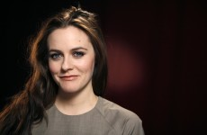 The Dredge: Alicia Silverstone is now selling sex toys
