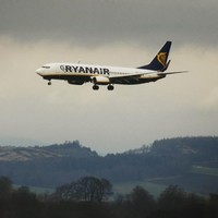 Ryanair looks to Russia as next destination