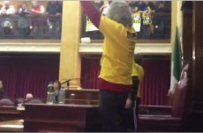 Unrest breaks out at Cork City Council meeting