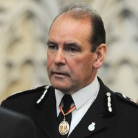 Hillsborough: Police chief Bettison 'boasted of role in smearing fans' - MP