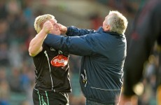 Limerick football fan handed 96-week ban