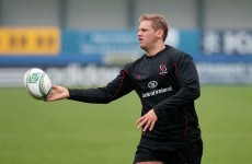 Wilson set for Ulster second coming