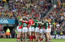 Major coup for Mayo with the recruitment of Donie Buckley