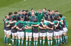 Declan Kidney names his Ireland squad today, here's what to expect