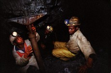 South African miner fires 8,500 as strikes weaken