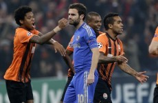 Champions League report: Chelsea toppled by sizzling Shakhtar