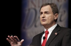 US Senate candidate: 'Pregnancies by rape are something God meant to happen'