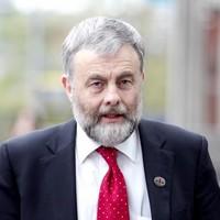 SIPTU president: Congress should not meet again with Troika