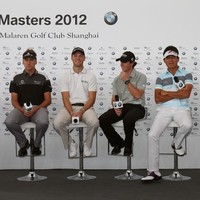 McIlroy chases Donald feat in Shanghai