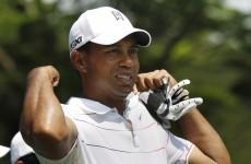 Tiger Woods: Code of honour keeps golf clean