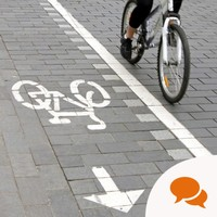 Column: Here's why cyclists need to change - as do motorists