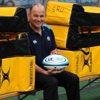 New faces in Scotland squad for New Zealand Test