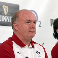 Here's the 6 things Declan Kidney wants from Ireland in November