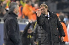 Real downed in Dortmund as Schmelzer strikes