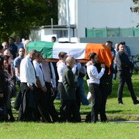 Second man charged in relation to Alan Ryan murder