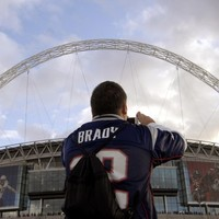 London Balling: 6 of the best from NFL London