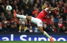 Who, what, where, when, Walcott: Here's your quick-fire Premier League previews