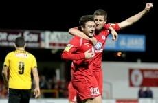 Sligo dominate PFAI award shortlists