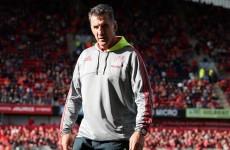 Rob Penney: Munster not underestimating challenge of Zebre