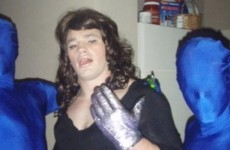 Here's Your 'Cian Healy As You've Never Seen Him Before' Picture of the Day