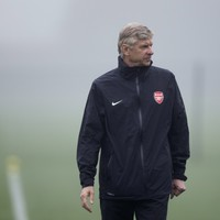 Arsene Wenger: Champions League qualification bigger than FA Cup