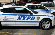 NYPD officer arrested over plot to kidnap and eat women