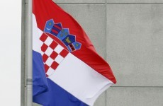 Bodies of suspected WW2 victims exhumed from mass grave in Croatia