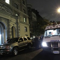 New York: Children stabbed, nanny arrested