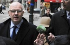 David Drumm's bankruptcy hearing continues in the US