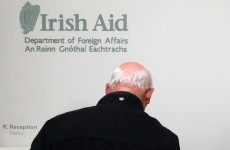 Poll: Should Ireland distribute foreign aid while it is in a bailout?