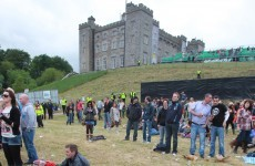 Slane is back... who would you like to headline?