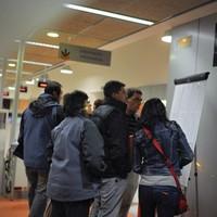 Spanish unemployment level reaches 25 per cent