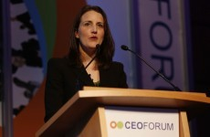 72 per cent of Irish CEOs see overseas markets as more significant